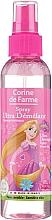 Парфюмерия и Козметика Спрей за лесно разресване - Corine de Farme Disney Princess Spray