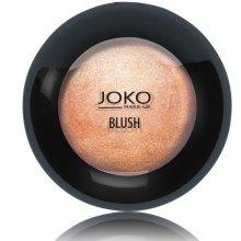 Парфюмерия и Козметика Руж за лице - Joko Mineral Blush