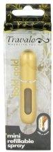 Парфюмерия и Козметика Пълнител - Travalo Gold Mini Refillable Spray