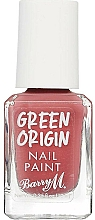 Парфюмерия и Козметика Лак за нокти - Barry M Green Origin Nail Polish Collection