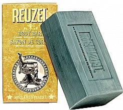 Парфюмерия и Козметика Твърд сапун за тяло за мъже - Reuzel Body Bar Soap