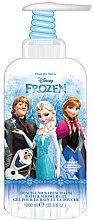 "Парфюмерия и Козметика Гел-пяна за душ ""Frozen"" - Disney Frozen"
