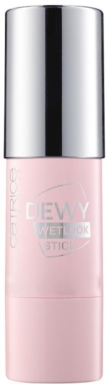 Стик-хайлайтър - Catrice Dewy Wetlook Stick — снимка N1
