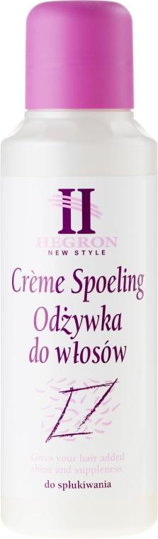 Балсам за коса - Tenex Hegron Creme Spoeling Hair Conditioner