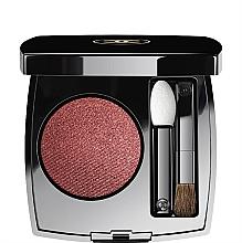 Парфюмерия и Козметика Дълготрайни пудра-сенки за очи - Chanel Ombre Premiere Eyeshadow Longwear Powder