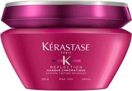 Парфюмерия и Козметика Маска за гъста и боядисана коса - Kerastase Reflection Masque Chromatique Thick Hair