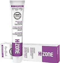 Парфюми, Парфюмерия, козметика Изсветляващ крем за коса - H.Zone Bleaching Cream