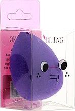 Парфюми, Парфюмерия, козметика Гъба за грим, лилава - Bling Ring Original BeautyBlender