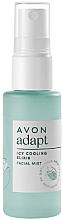 Парфюмерия и Козметика Спрей за лице - Avon Adapt Icy Cooling Elixir Facial Mist