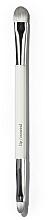 Парфюмерия и Козметика Четка за червило и коректор - Ere Perez Eco Vegan Lip & Conceal Brush