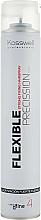 Парфюмерия и Козметика Лак за коса с гъвкава фиксация - Kosswell Professional Dfine Flexible Precission