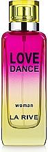 Парфюмерия и Козметика La Rive Love Dance - Парфюмна вода