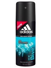 Парфюми, Парфюмерия, козметика Adidas Ice Dive - Дезодорант спрей