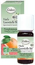Парфюмерия и Козметика Органично етерично масло от грейпфрут - Galeo Organic Essential Oil Grapefruit