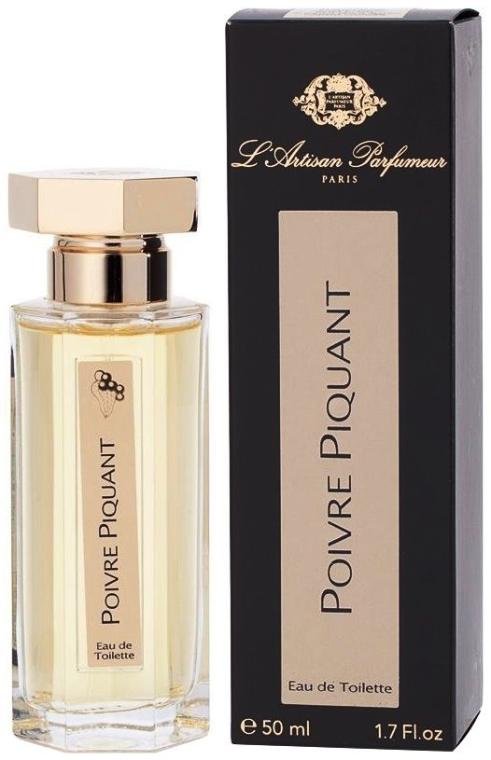 L'Artisan Parfumeur Poivre Piquant - Тоалетна вода