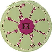 Парфюмерия и Козметика Escada Joyful - Коплект (парф. вода 50ml + лос. за тяло 50ml + bag)