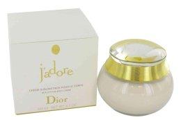 Парфюми, Парфюмерия, козметика Christian Dior J`adore Beautifying Body Cream - Парфюмен крем за тяло