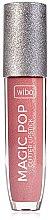 Парфюмерия и Козметика Течно червило за устни - Wibo Magic Pop Liquid Lipstick