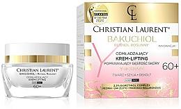 Парфюмерия и Козметика Активно моделиращ крем за лице 60+ - Christian Laurent Bakuchiol Retinol Y-Reshape Lifting Cream