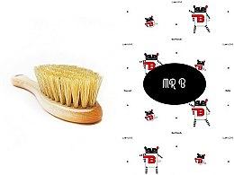 Парфюми, Парфюмерия, козметика Комплект за деца - LullaLove MRB (четка за коса + шал)