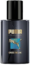 Парфюми, Парфюмерия, козметика Puma Cross The Line - Тоалетна вода (тестер с капачка)