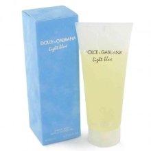 Dolce & Gabbana Light Blue - Душ гел — снимка N1