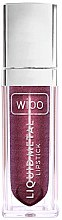 Парфюмерия и Козметика Течно червило за устни - Wibo Liquid Metal Lipstick