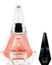 Парфюми, Парфюмерия, козметика Givenchy Ange ou Demon Le Parfum & Accord Illicite - Комплект (edp/40ml + mini/4ml)