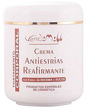 Парфюмерия и Козметика Укрепващ крем против стрии - Verdimill Professional Firming Anti-Stretch Cream