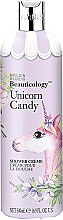 "Парфюми, Парфюмерия, козметика Душ крем ""Еднорог"" - Baylis & Harding Beauticology Unicorn Candy Shower Creme"