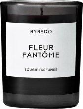 Парфюмерия и Козметика Byredo Fleur Fantome Fragranced Candle - Ароматична свещ