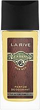 Парфюмерия и Козметика La Rive Cabana - Парфюмен дезодорант