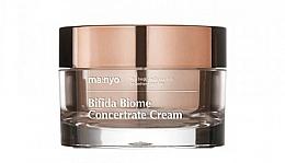 Парфюмерия и Козметика Антистареещ крем за лице с бифидо лакто комплекс - Manyo Factory Bifida Concentrate Cream