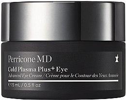 Парфюмерия и Козметика Антистареещ крем-серум за очи - Perricone MD Cold Plasma+ Advanced Eye Cream