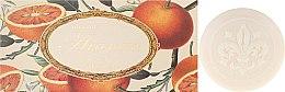 "Парфюми, Парфюмерия, козметика Комплект сапуни ""Портокал"" - Saponificio Artigianale Fiorentino Orange (Soap/6x50g)"