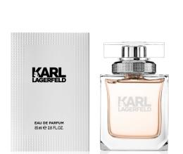 Парфюмерия и Козметика Karl Lagerfeld Karl Lagerfeld for Her - Парфюмна вода ( тестер без капачка )