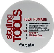Парфюмерия и Козметика Текстурираща паста за коса - Fanola Styling Tools Working Wax Shaping Paste