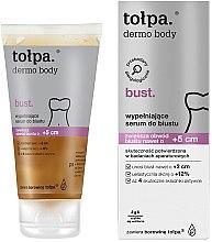 Парфюми, Парфюмерия, козметика Моделиращ серум за бюст - Tolpa Dermo Body Bust +5cm Bust Serum