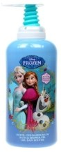 """Парфюми, Парфюмерия, козметика Душ гел-пяна """"Frozen"""" - Disney Frozen Bath & Shower Gel"""