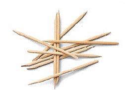 Парфюмерия и Козметика Пиличка за нокти - Acca Kappa Manicure Sticks