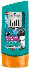 Парфюми, Парфюмерия, козметика Гел за коса - Schwarzkopf Taft Looks Stand Up Look Power Gel Extreme Spikes