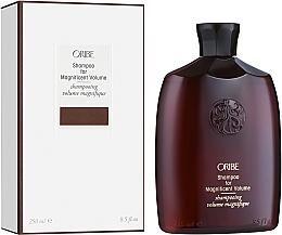 Парфюмерия и Козметика Шампоан за обем на косата - Oribe Magnificent Volume Shampoo