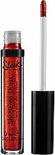 Парфюмерия и Козметика Топер за устни - Sleek MakeUP Shattered Glass Intense Glitter Effect Lip Topper