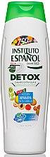 Парфюми, Парфюмерия, козметика Шампоан за коса - Instituto Espanol Detox Shampoo