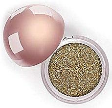 Парфюми, Парфюмерия, козметика Блясък за очи - LA Splash Loose Glitter Eyeshadow Crystallized Glitter