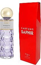 Парфюмерия и Козметика Saphir Parfums Happy - Парфюмна вода