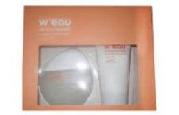 Парфюми, Парфюмерия, козметика Women'Secret W`eau Sunset - Комплект (edt 100 + b/l 150)