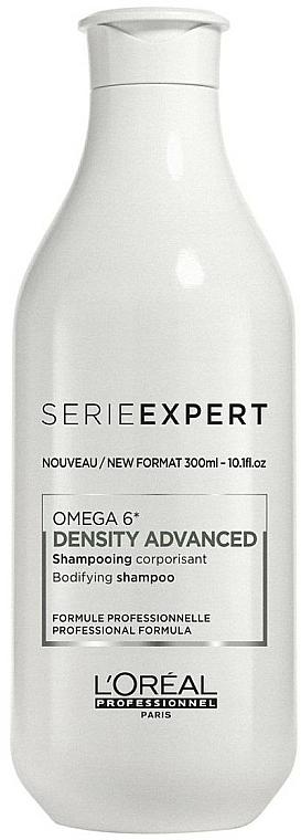 Шампоан против косопад - L'Oreal Professionnel Density advanced Shampoo