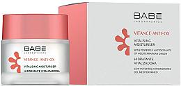 Парфюми, Парфюмерия, козметика Детски възстановяващ и хидратиращ крем-гел - Babe Laboratorios Vitance Anti-Ox