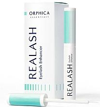 Парфюмерия и Козметика Балсам за мигли - Orphica Realash Eyelash Enhancer